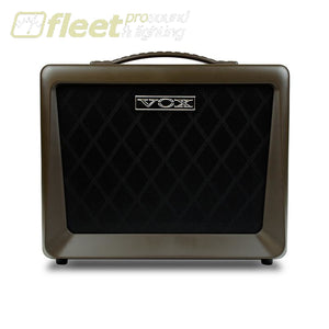 Vox Vx50Ag 50W Acoustic Amp With Nutube Guitar Combo Amps