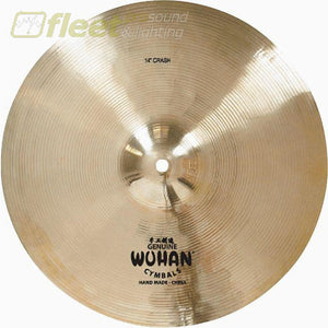 Wuhan Wucr14-Mt 14 Crash Cymbal Crash Cymbals