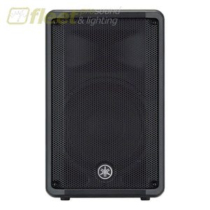 Yamaha Cbr10 Speaker Full Range Powered Speakers