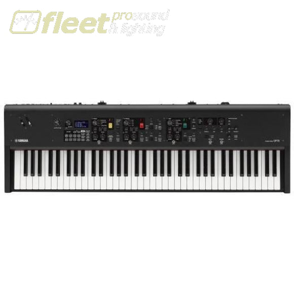 Yamaha CP73 73-Key Digital Stage Piano DIGITAL PIANOS