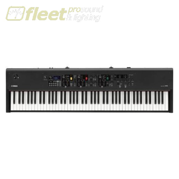 Yamaha CP88 88-Key Stage Piano DIGITAL PIANOS