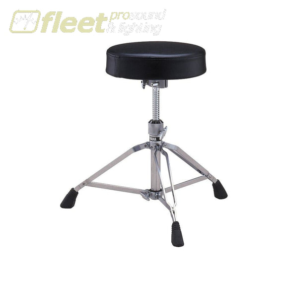 Yamaha DS840 Drum Stool - Round Seat THRONES