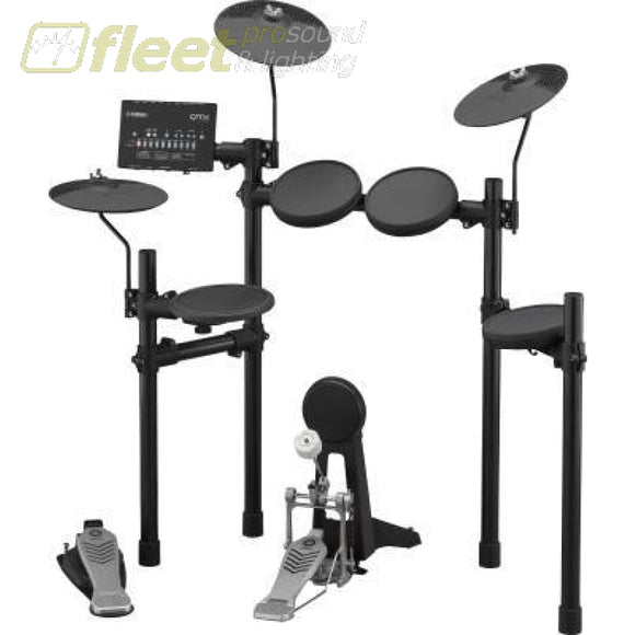 Yamaha DTX452K Electronic Drum Kit ELECTRONIC DRUM KITS