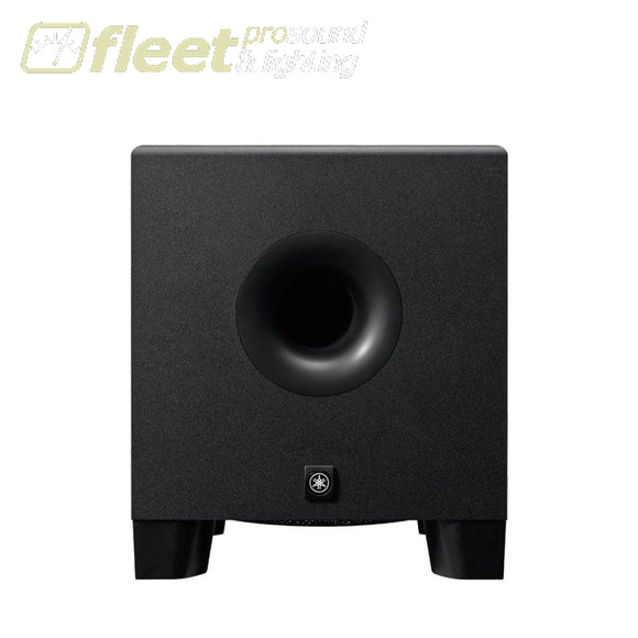Yamaha HS8S Powered Subwoofer POWERED SUBWOOFERS