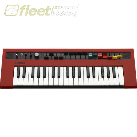 Yamaha Refaceyc 37 Mini Key Organ W/drawbars Keyboards & Synthesizers