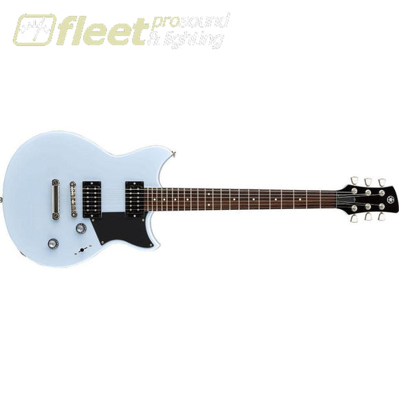 Yamaha Revstar Rs320Icb Electric Guitar - Ice Blue Solid Body Guitars