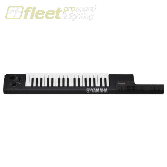 Yamaha SHS500-B 37 Mini-key Bluetooth Keytar - Black KEYBOARDS & SYNTHESIZERS