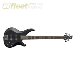 Yamaha Trbx304 Bl 4-String Electric Bass Black 4 String Basses