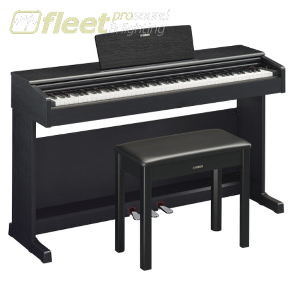 Yamaha YDP144 B DIGITAL PIANOS