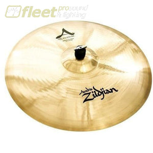 Zildjian A20519 Avedis 20 Custom Medium Ride Ride Cymbals