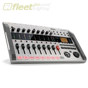 Zoom R24 6-Channel Recorder MULTI TRACK RECORDERS