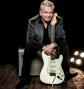 Used By: Iva Davies