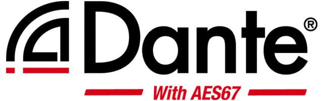 Dante With AES67
