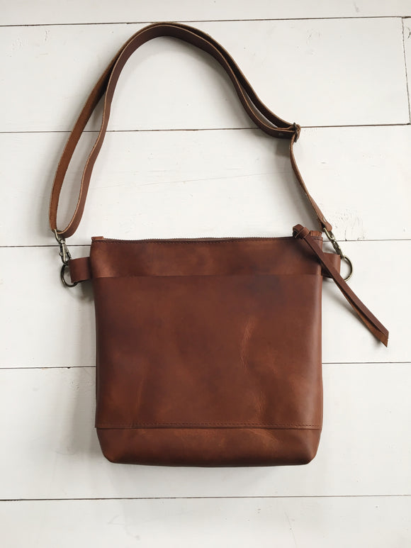 The Simple Crossbody Bag