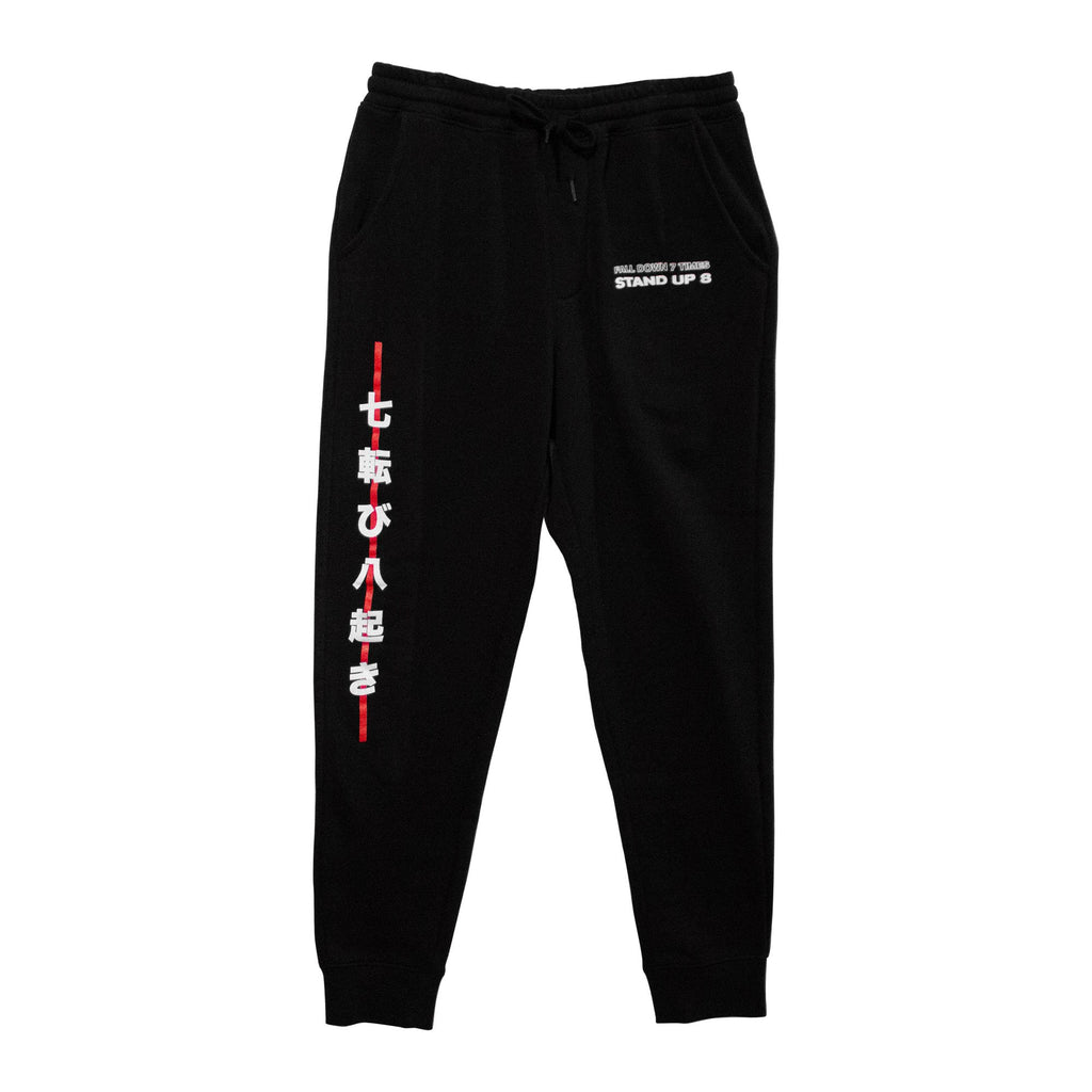 7/8 JOGGERS