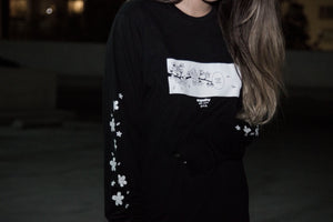 NOTHING LASTS LONG SLEEVE