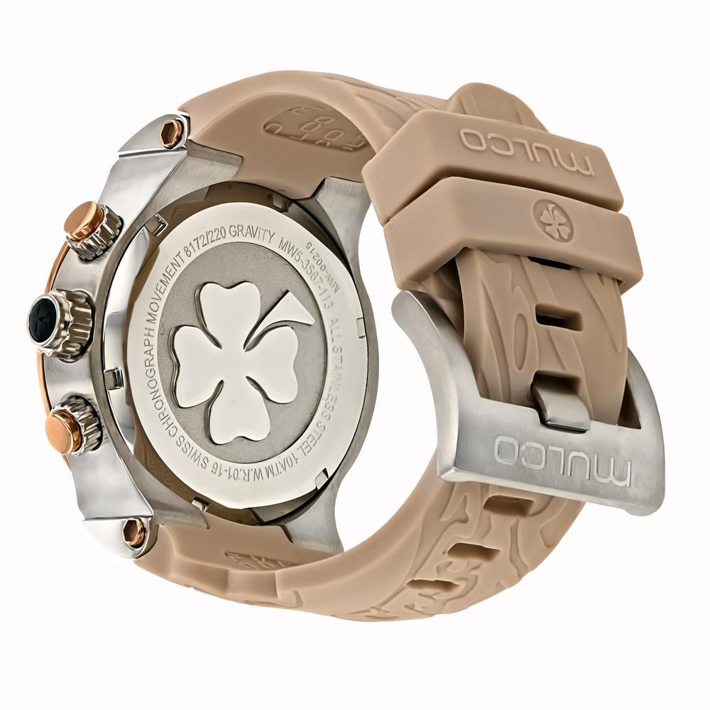Ladies Watches | Mulco  Gravity Jupiter | Oversized