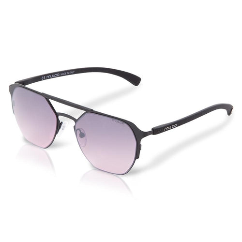 Mulco Sunglasses | Illusion Hx | Round Shape