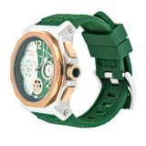 Ladies Watches | Mulco Enchanted Shell | Swarovski | |GreenReverse