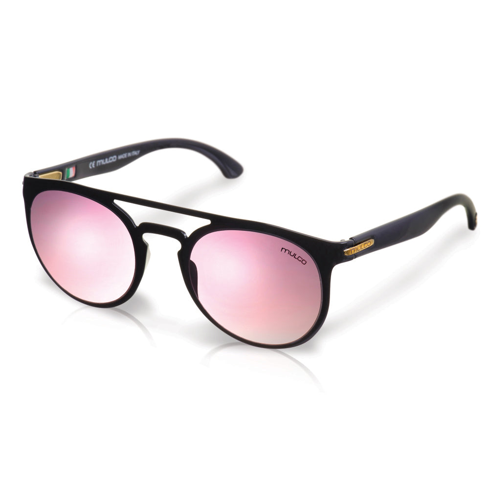 Mulco Sunglasses | Flow RD | Black Mat Grilamid