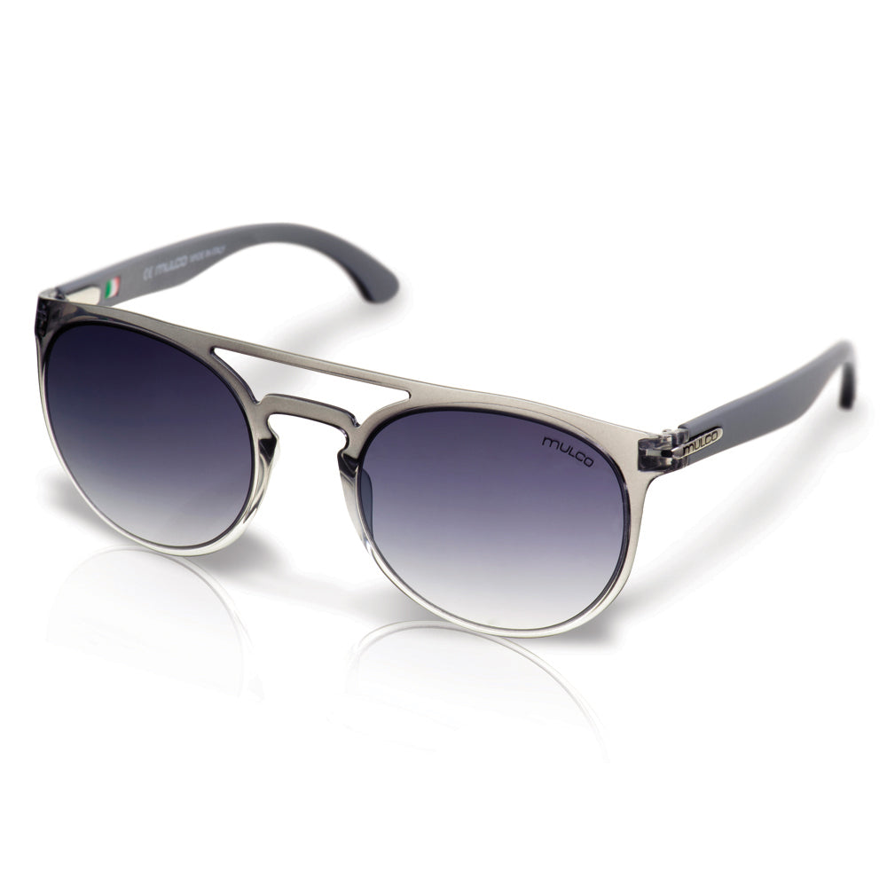 Mulco Sunglasses | Flow RD | Gray Mat Grilamid