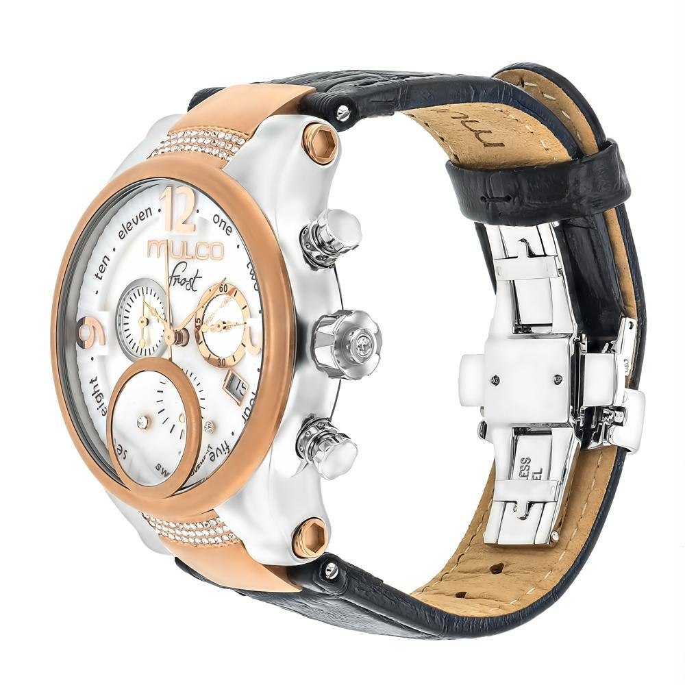 Ladies Watches | Mulco Frost Ladies | Swarovski