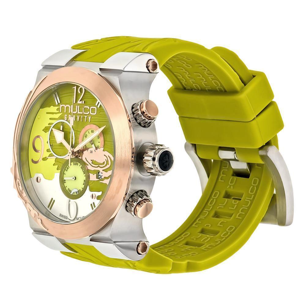 Ladies Watches | Mulco Gravity Jupiter | Mixed textures