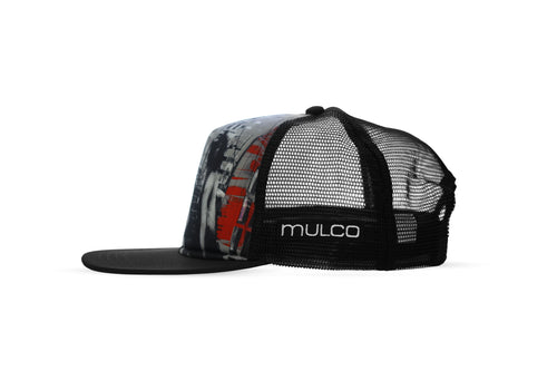 Mulco Accessories | Baseball Cap | Black