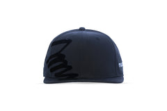 Mulco Cap Black Signature Born Style Accessories Mulco-Usa