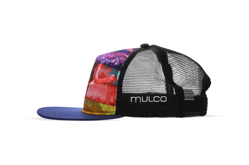 Mulco Cap Il Colliseo Born Style Accessories Mulco-Usa