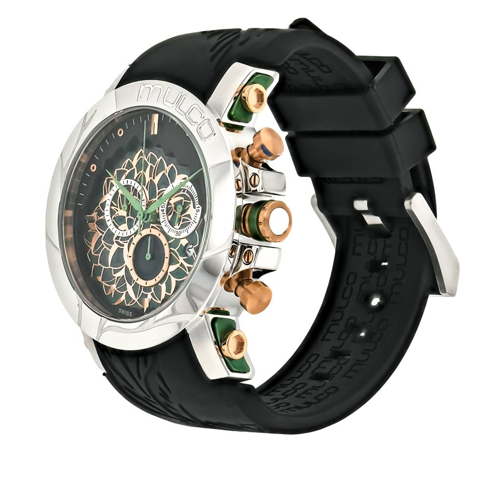 Womens Watches | Mulco La Fleur Hortensia |Swarovski