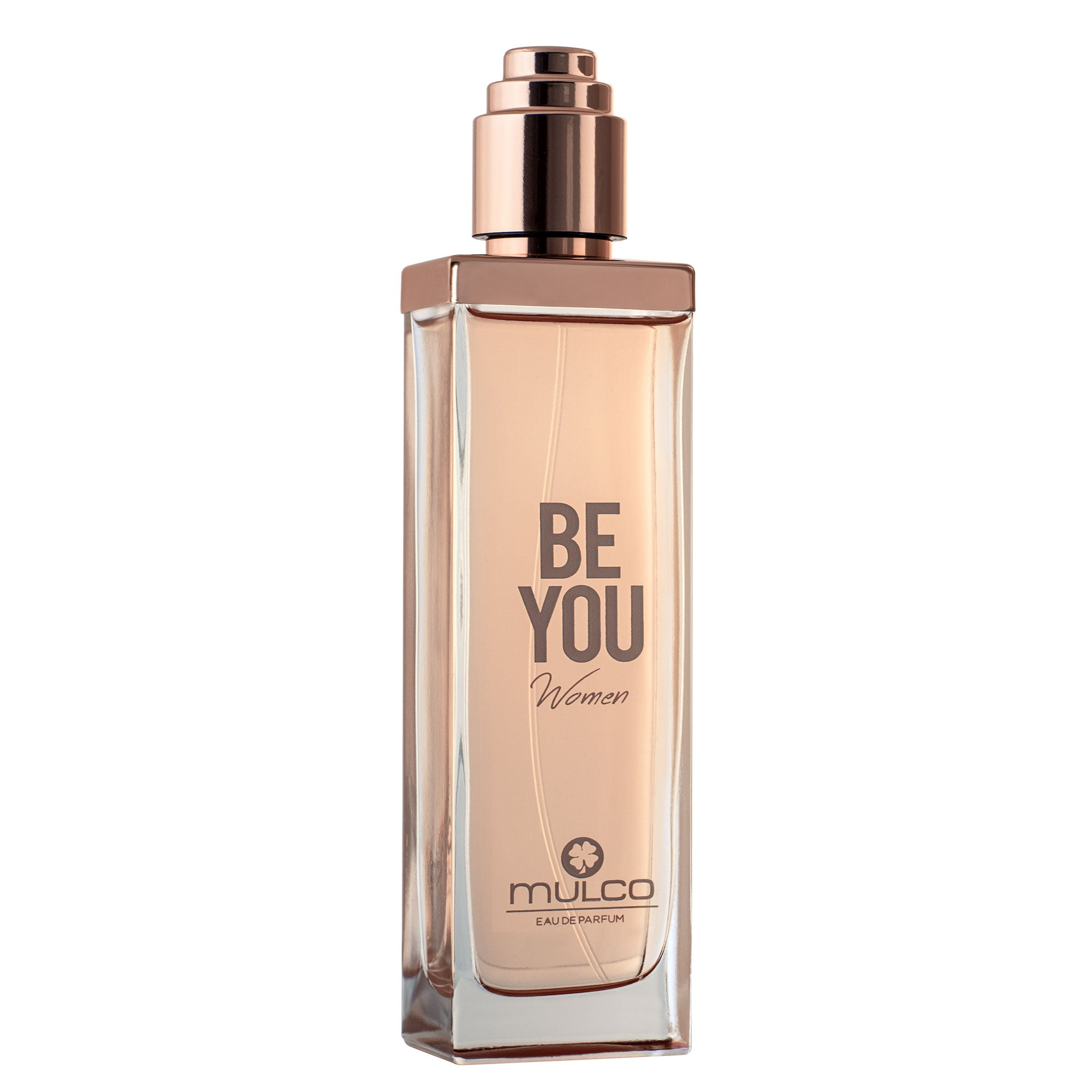 Be You Women Eau De Parfum 100 ml