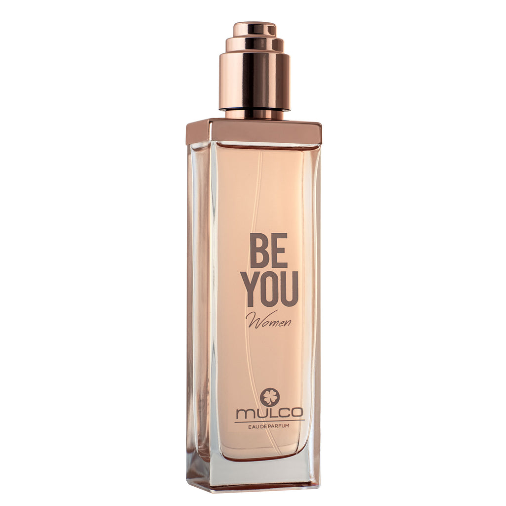 Mulco Be You | Sexy and Sensual parfum