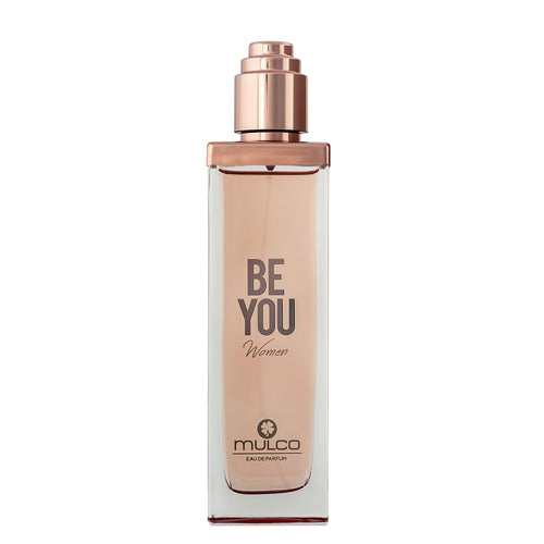 Be You Women Eau De Parfum 100 ml-Accessories-Mulco-Watches