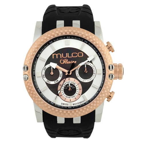 Illusion Lincoln-Watches-Mulco-Watches
