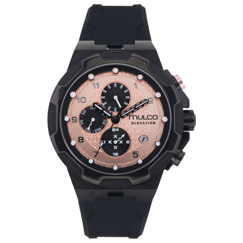 Elevation Watches Mulco-Usa