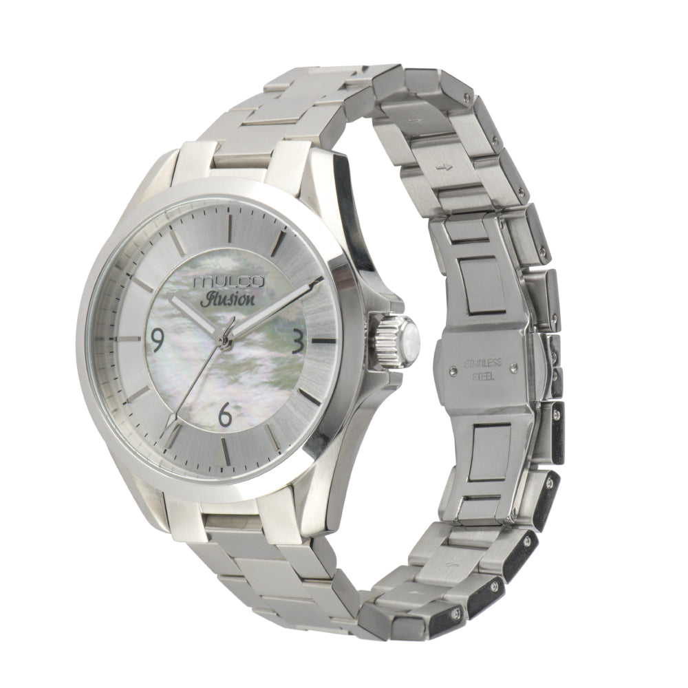 Womens Watches | Mulco Illusion Lady | Stainless Steel