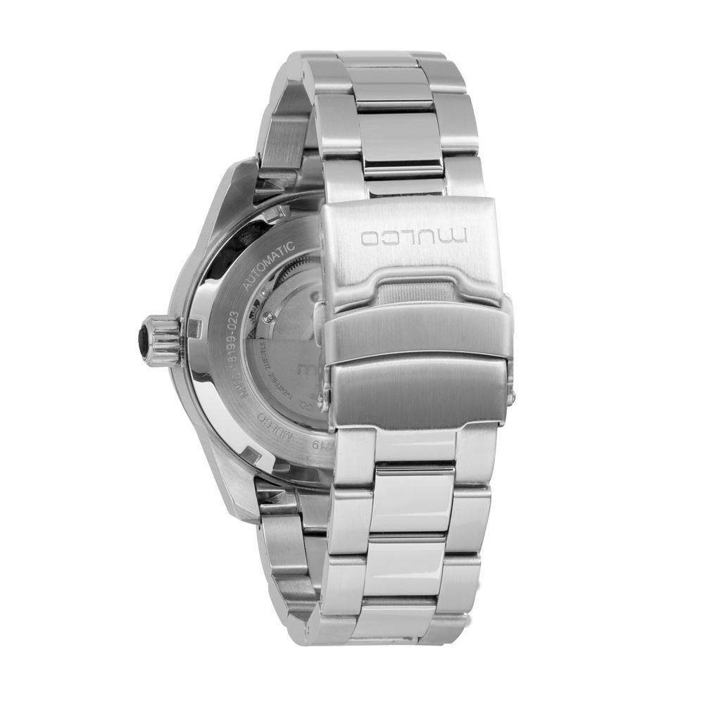 Men Watches | Mulco Automatic Metal  | 40hrs power reserve