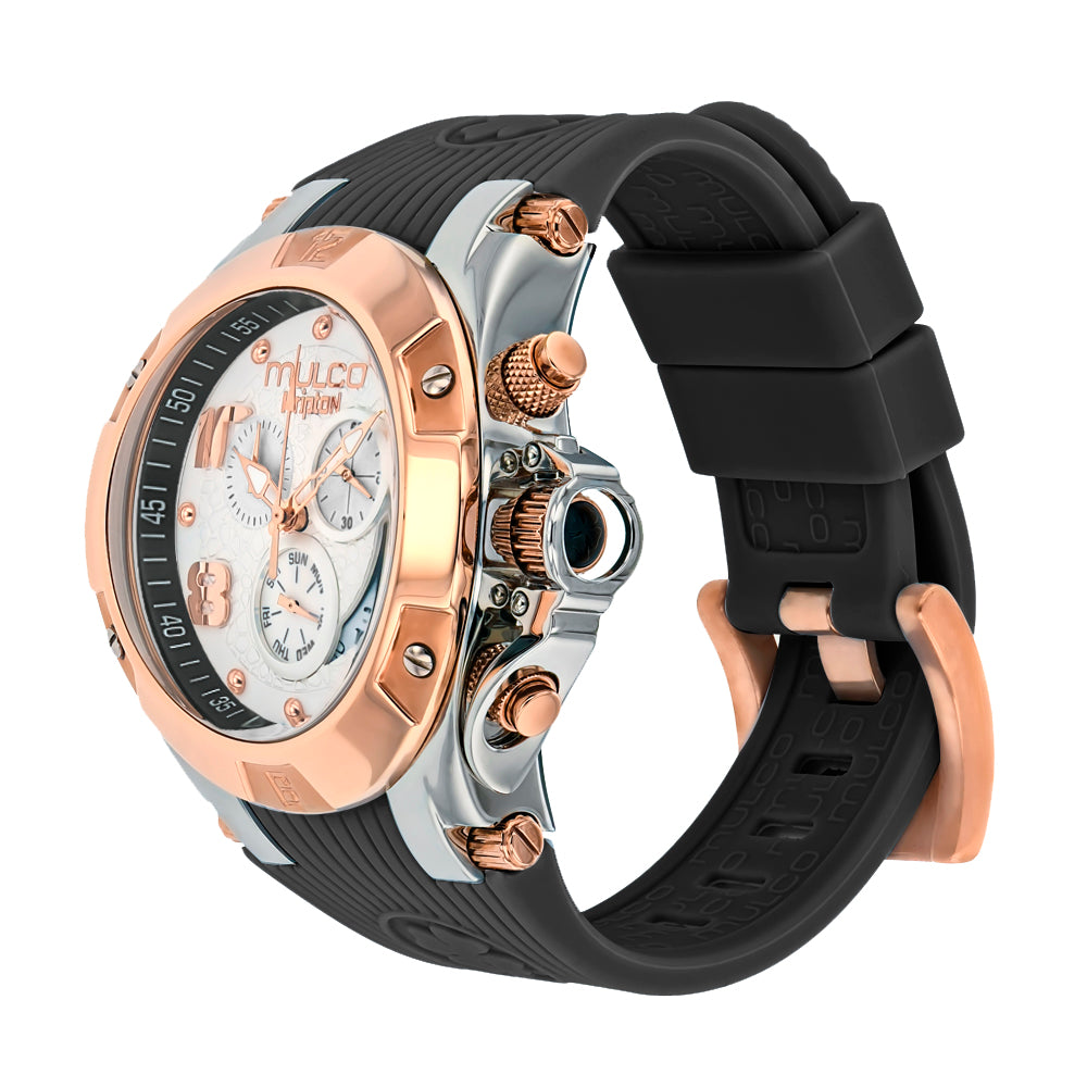 Women Watches | Mulco Kripton City | Special Pattern Texture