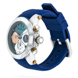 Ladies Watches | Mulco Windrock | Swarovski | BlueReverse