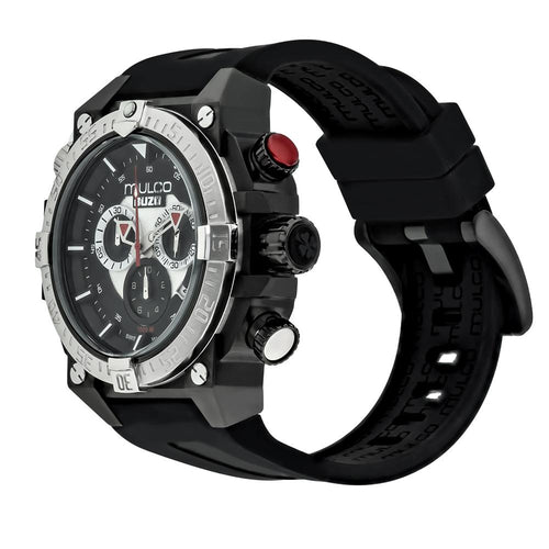 Men Watches | Mulco Buzo Dive | Stainless Steel