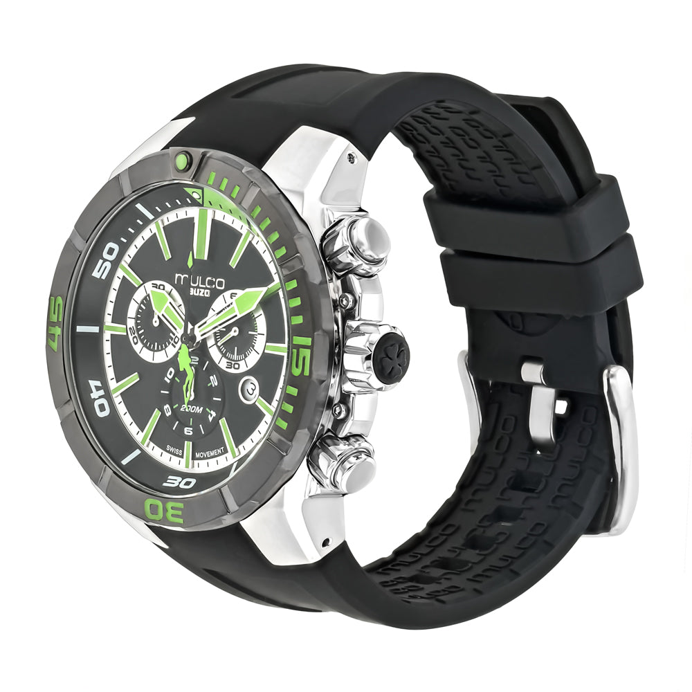 Men Watches | Mulco Buzo Marine | Stainless Steel