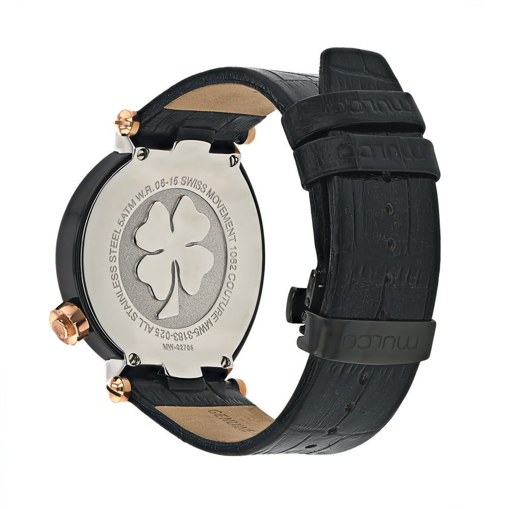 Mens Watches | Mulco Couture Slim | Oversized