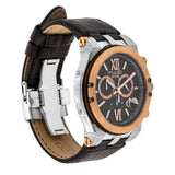 Ladies - Mens Watches | Mulco Nefesh Iconic | Mix Texture