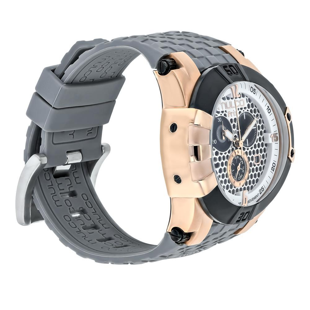 Men Watches | Mulco Prix Snap | Stainless Steel