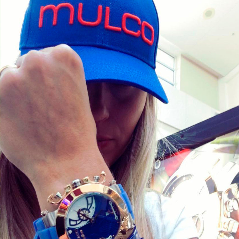 Mulco Accessories |  Baseball Cap | Lifestyle