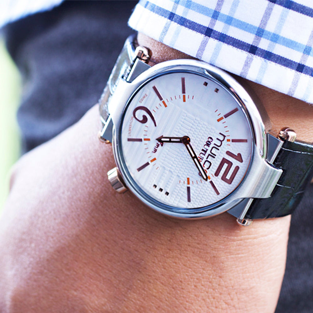 Mens Watches | Mulco Couture Slim | Lifestyle