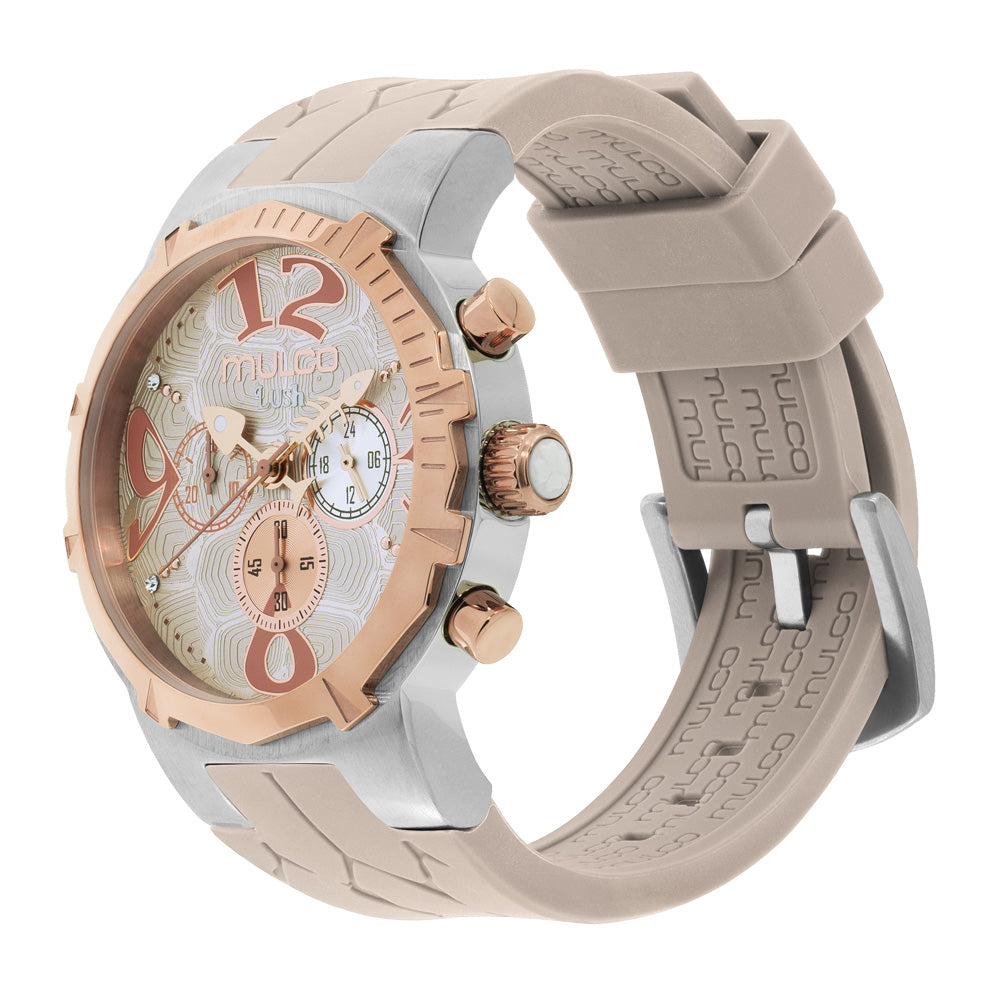 Ladies Watches | Mulco Lush Rio | Tortoise Design Accents