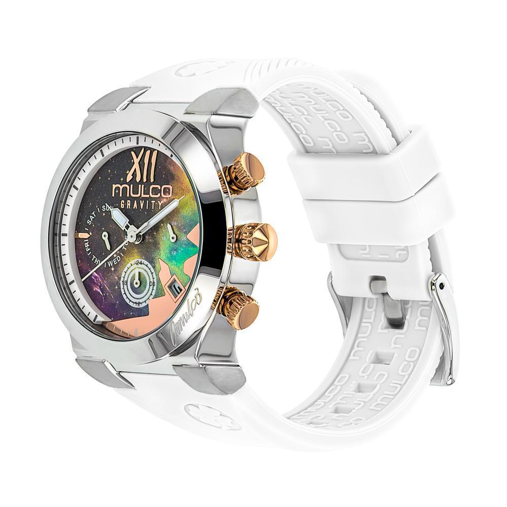 Ladies Watches | Mulco Gravity Galaxy | Premium multicolor design
