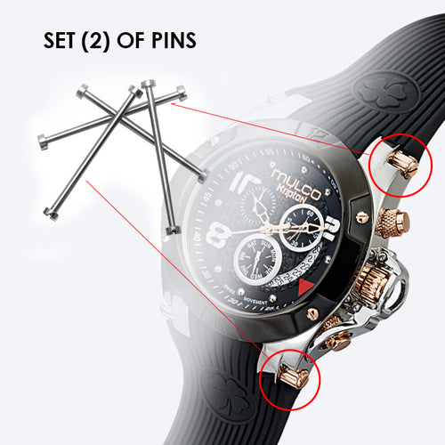 Pins Case-Accessories-Mulco-Watches